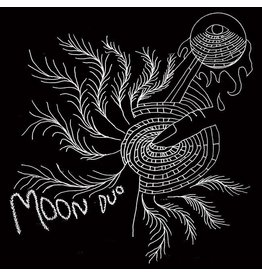 Sacred Bones Records Moon Duo - Escape (Expanded Edition) (Coloured Vinyl)