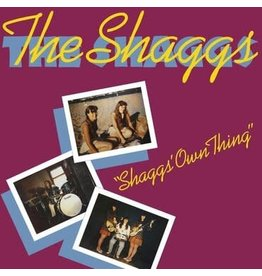 Light In The Attic The Shaggs - Shaggs' Own Thing