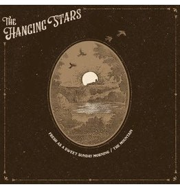 Crimson Crow The Hanging Stars - Fresh As A Sweet Sunday Morning