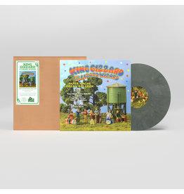 Heavenly Recordings King Gizzard & The Lizard Wizard - Paper Mache Dream Balloon (Coloured Vinyl)