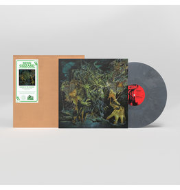 Heavenly Recordings King Gizzard & The Lizard Wizard - Murder Of The Universe (Coloured Vinyl)