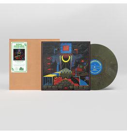 Heavenly Recordings King Gizzard & The Lizard Wizard - Polygondwanaland (Coloured Vinyl)