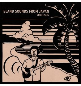 Time Capsule Various - Island Sounds From Japan 2009-2016