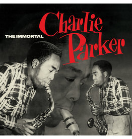 Birds Nest Charlie Parker - Immortal Charlie Parker (Coloured Vinyl)