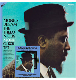 Groove Replica Thelonious Monk - Monk's Dream