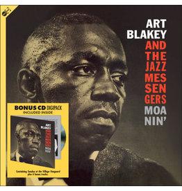 Groove Replica Art Blakey & The Jazz Messengers - Moanin