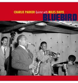 Birds Nest Charlie Parker Quintet & Miles Davis - Bluebird (Coloured Vinyl)
