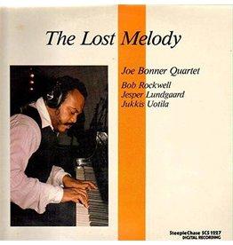Steeplechase Joe Bonner Quartet - The Lost Melody