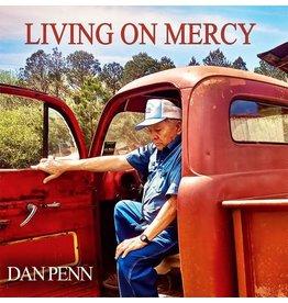 The Last Music Company Dan Penn - Living on Mercy