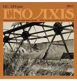 Merge Records HC McEntire - Eno Axis (Coloured Vinyl)
