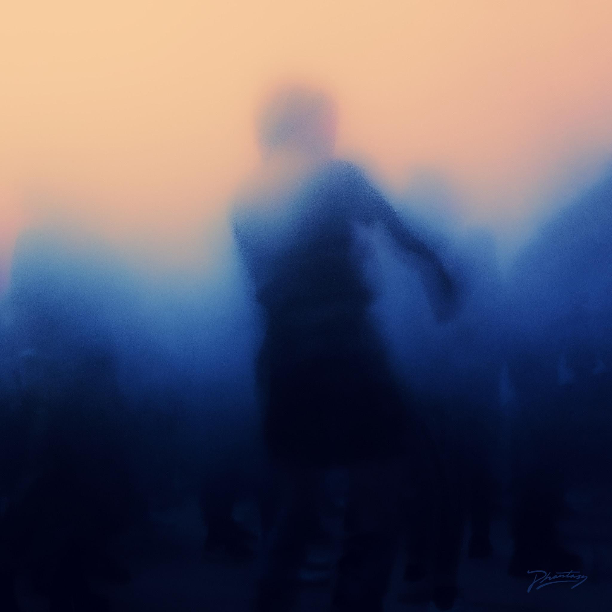 Phantasy Sound Daniel Avery - Love + Light