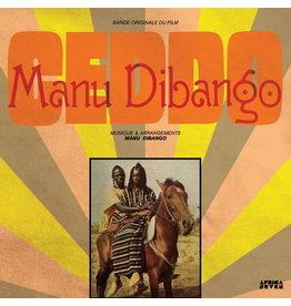 Africa Seven Manu Dibango - Ceddo