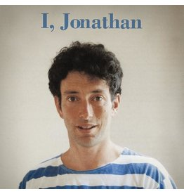 Craft Recordings Jonathan Richman - I, Jonathan