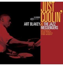 Blue Note Art Blakey & The Jazz Messengers - Just Coolin'