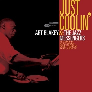 Blue Note Art Blakey & The Jazz Messengers - Just Coolin'