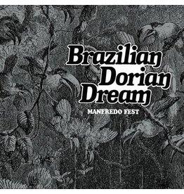 Far Out Recordings Manfredo Fest - Brazilian Dorian Dream
