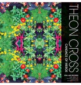 Soul Jazz Records Theon Cross / Pokus - Candace of Meroe / Pokus One