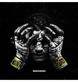 Ninja Tune Bronson - Bronson (Clear Vinyl)