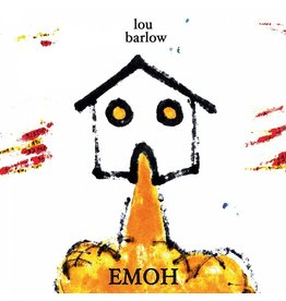 Merge Records Lou Barlow - Emoh