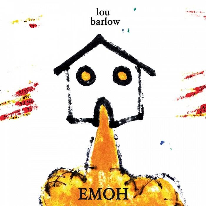 Merge Records Lou Barlow - Emoh