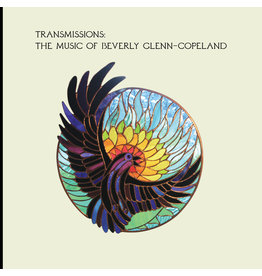 Transgressive Beverly Glenn-Copeland - Transmissions: The Music Of Beverly Glenn-Copeland