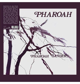 Alternative Fox Pharoah Sanders - Pharoah