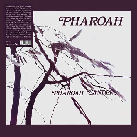 Alternative Fox Pharoah Sanders - Pharoah