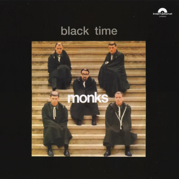 Polydor Monks - Black Time