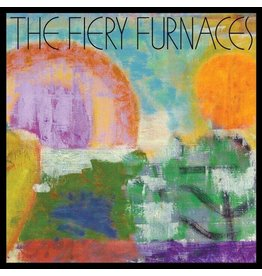 Third Man The Fiery Furnaces - Down at the So and So on Somewhere