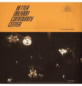 Dead Oceans Better Oblivion Community Center - Better Oblivion Community Center