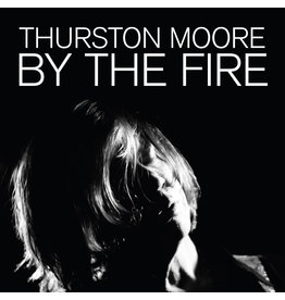 Daydream Library Series Thurston Moore - By The Fire (Coloured Vinyl)