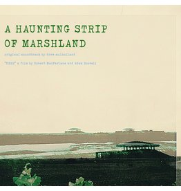 Castles In Space Drew Mullholland - A Haunting Strip Of Marshland: Ness OST