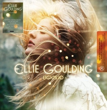 Polydor Ellie Goulding - Lights