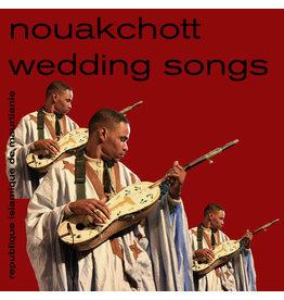 Sahel Sounds Various - Nouakchott Wedding Songs