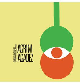 Sahel Sounds Various - Agrim Agadez
