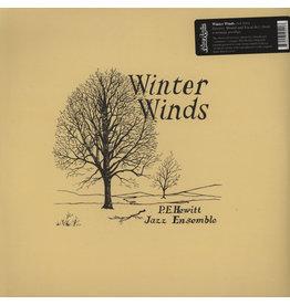 Now-Again Records PE Hewitt Jazz Ensemble - Winter Winds
