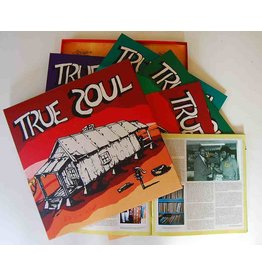 Now-Again Records Various - True Soul: Deep Sounds From The Left of Stax