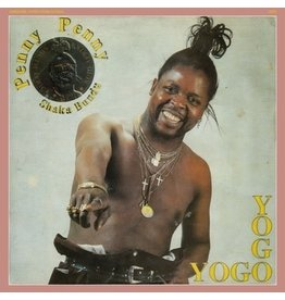 Awesome Tapes From Africa Penny Penny - Yogo Yogo