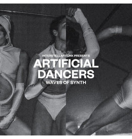 Rush Hour Various - Artificial Dancers: Waves of Synth