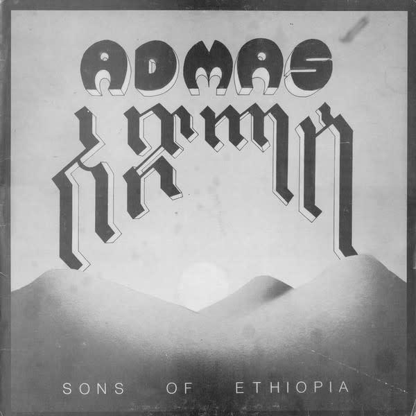 Frederiksberg Admas - Sons Of Ethiopia