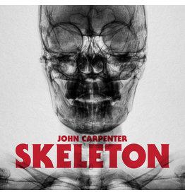 Sacred Bones Records John Carpenter - Skeleton (Coloured Vinyl)