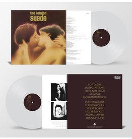 Demon Records Suede - The London Suede