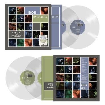 Demon Records Bob Mould - Circle Of Friends