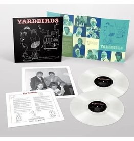 Demon Records The Yardbirds - Roger The Engineer: Expanded Edition