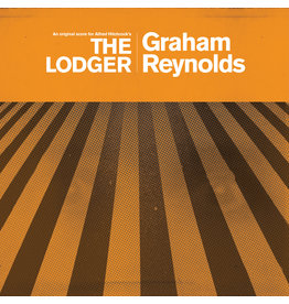 Fire Records Graham Reynolds - The Lodger