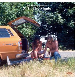 Ace Records Various - Bob Stanley Presents 76 In The Shade