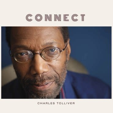 Gearbox Records Charles Tolliver - Connect