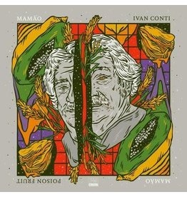 Far Out Recordings Ivan Conti - Poison Fruit (RSD Edition)