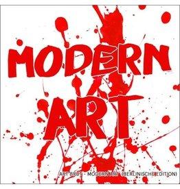 Alcopop Art Brut - Modern Art