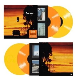 Demon Records Gene - Rising For Sunset - 20th Anniversary Edition